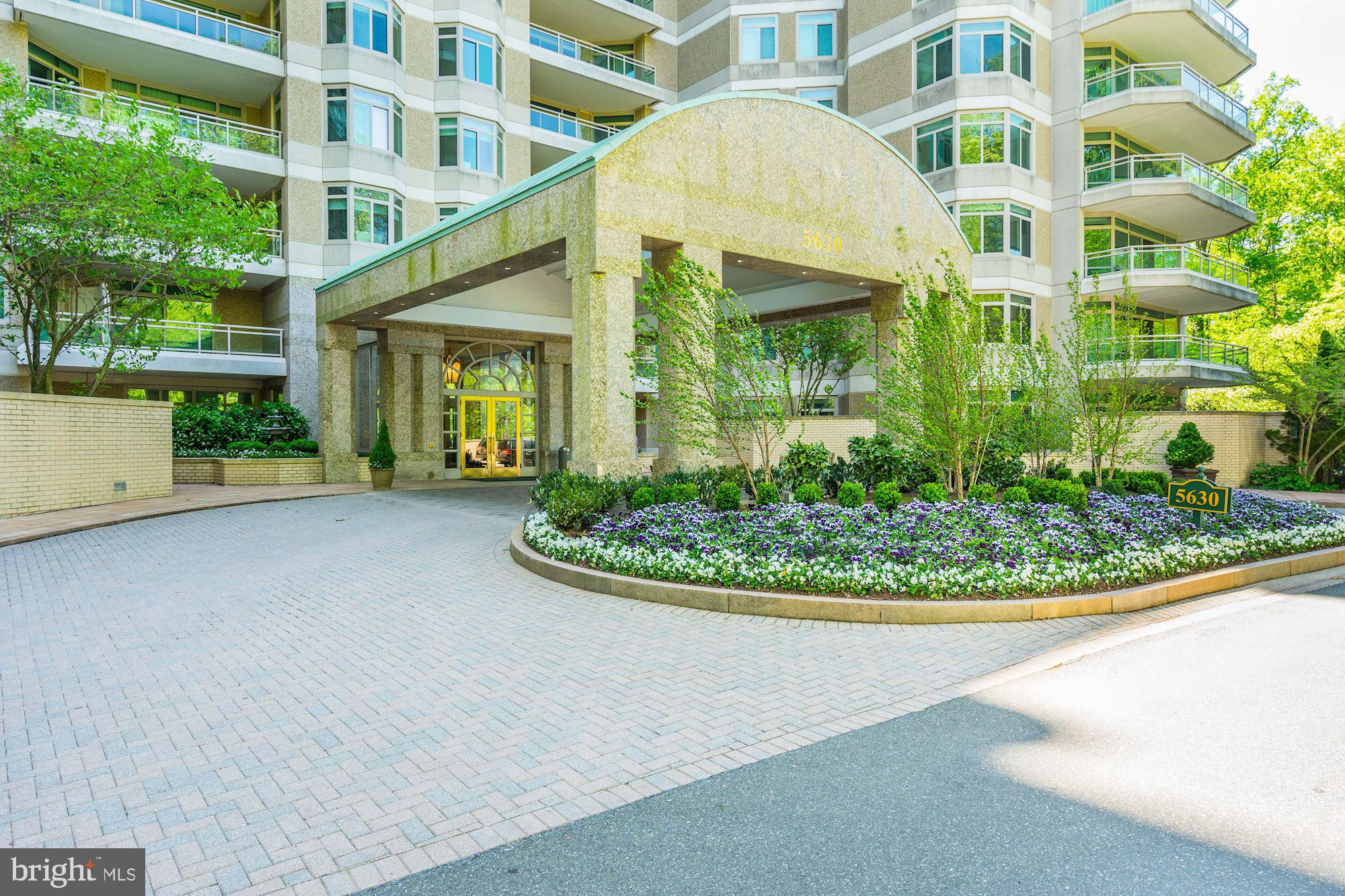 5630 WISCONSIN AVENUE 1002, CHEVY CHASE, MD 20815