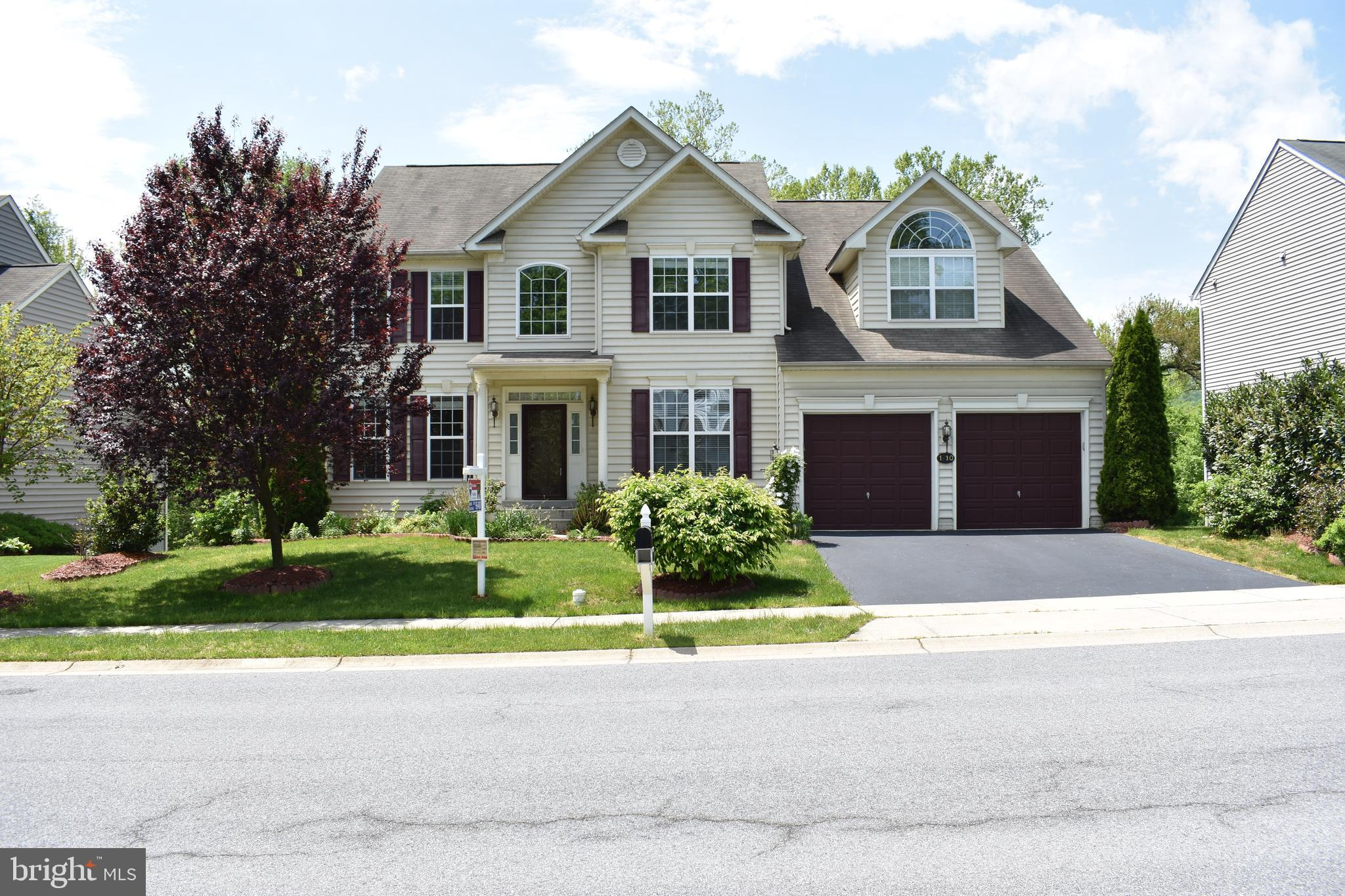 1710 CANAL CLIPPER COURT, POINT OF ROCKS, MD 21777
