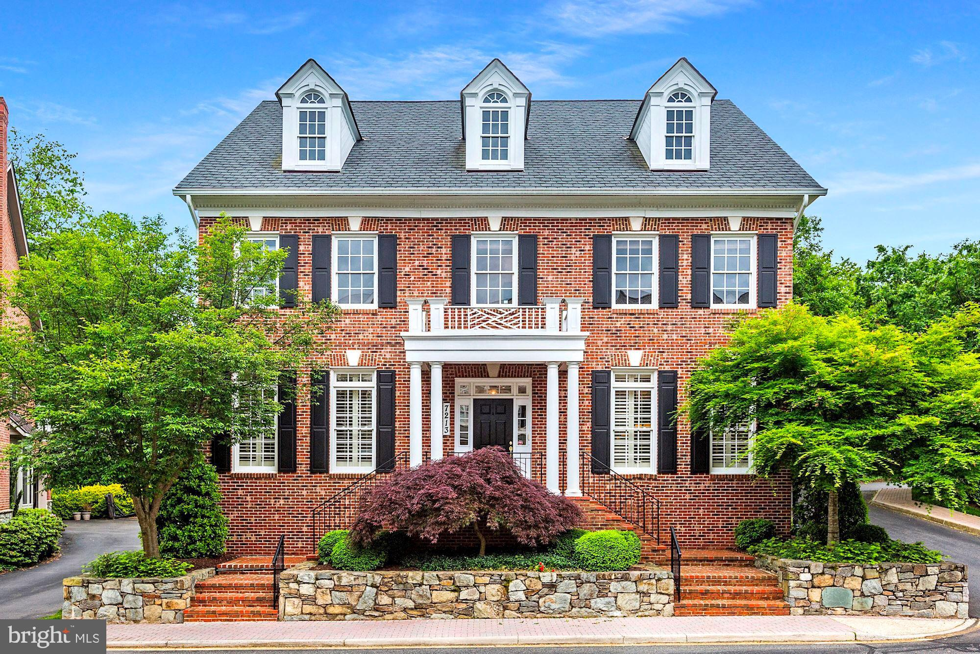 7213 FARM MEADOW COURT, MCLEAN, VA 22101