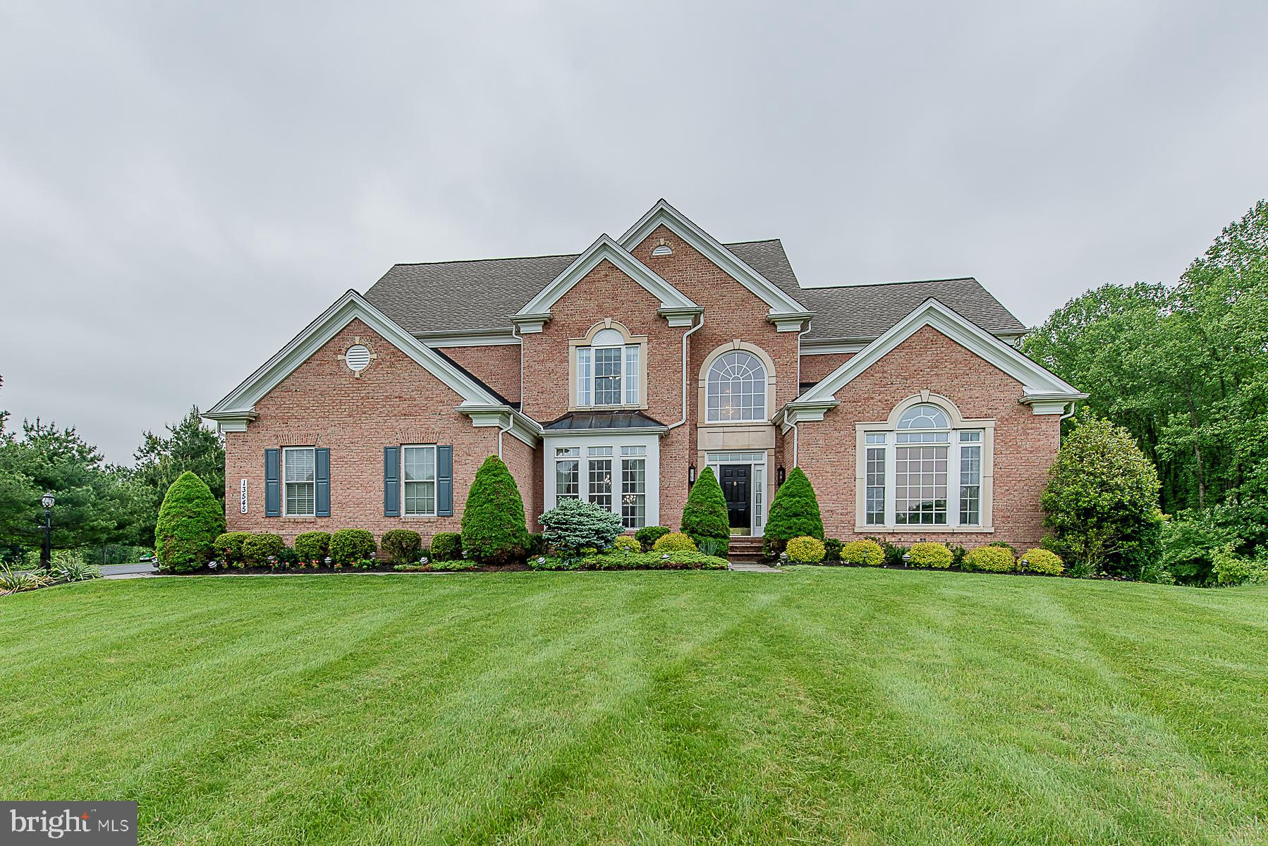 13545 JULIA MANOR WAY, WEST FRIENDSHIP, MD 21794