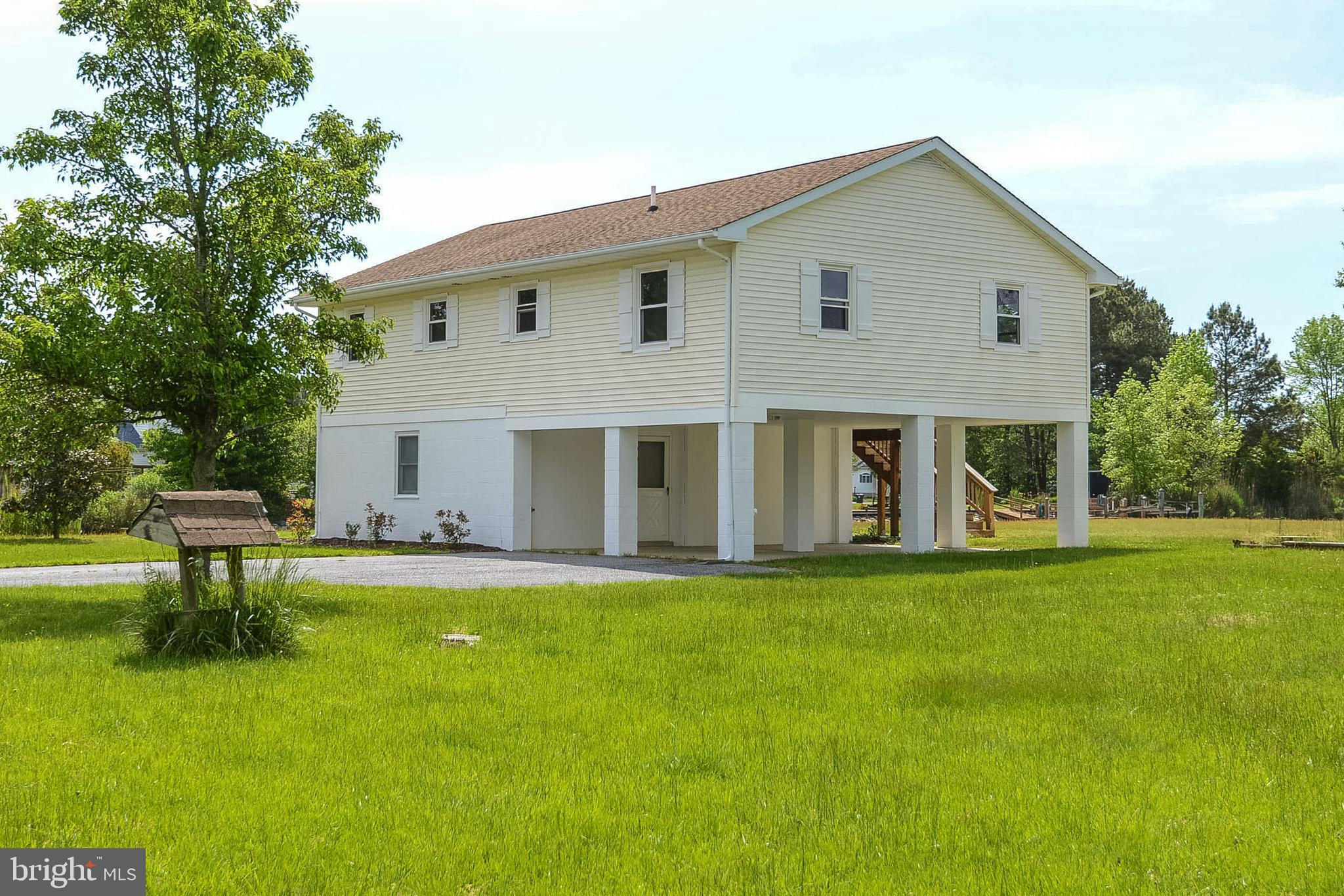 13367 COVE LANDING ROAD, BISHOPVILLE, MD 21813