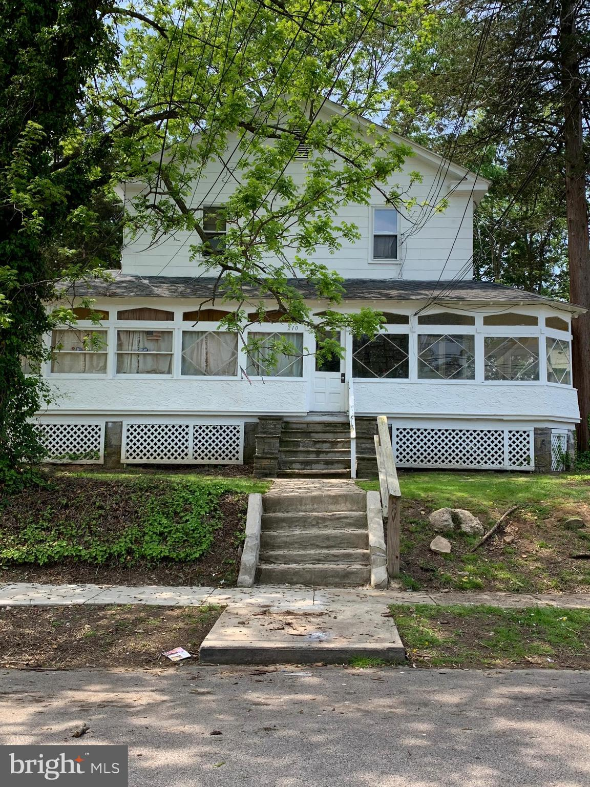 210 GARFIELD AVENUE, NORWOOD, PA 19074