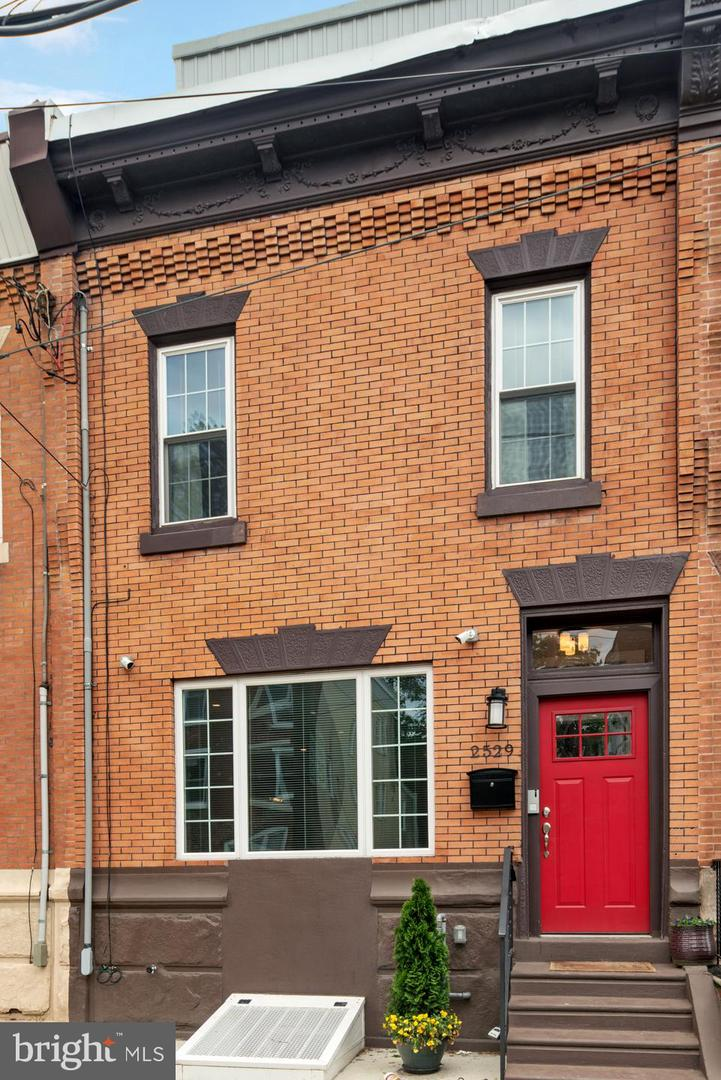 2529 Grays Ferry Avenue Philadelphia, PA 19146