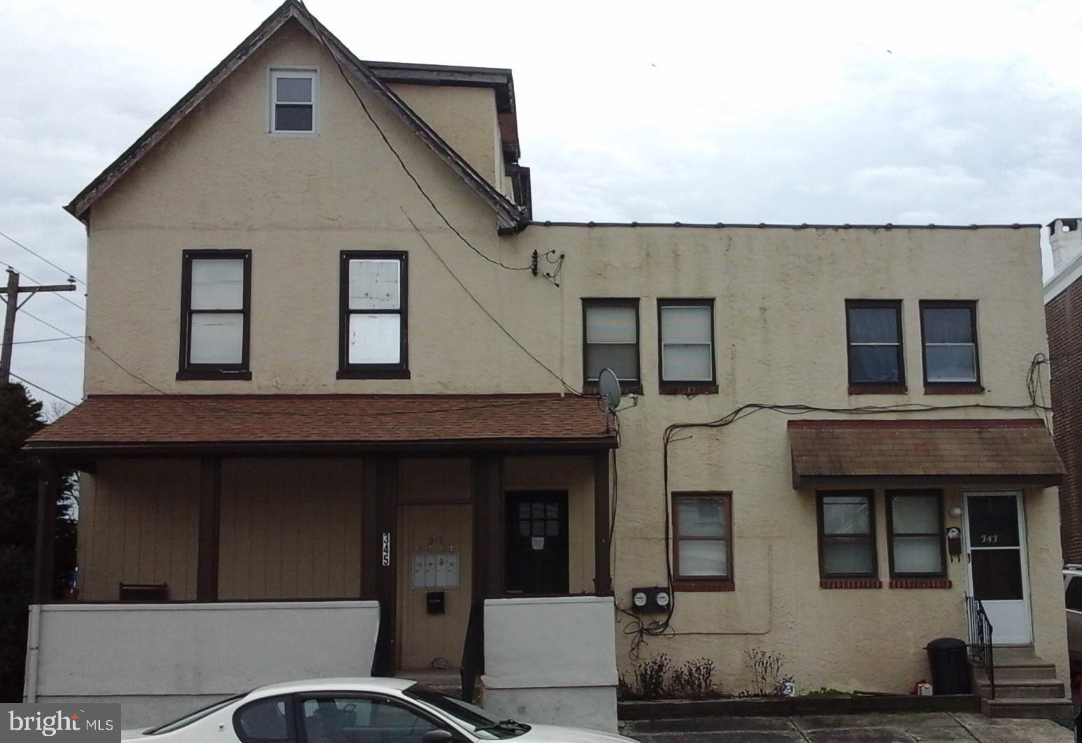 343 SENECA STREET, ESSINGTON, PA 19029