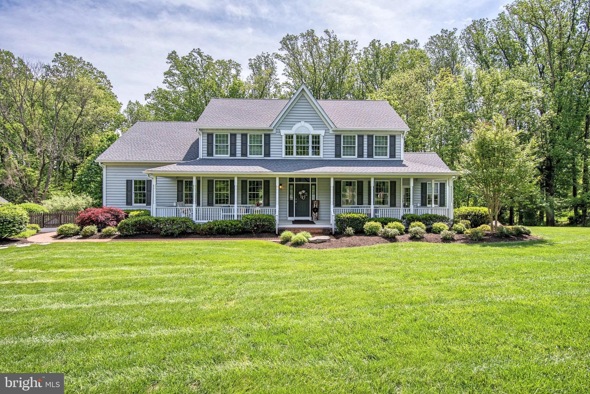 12252 WOODFORD DRIVE, MARRIOTTSVILLE, MD 21104