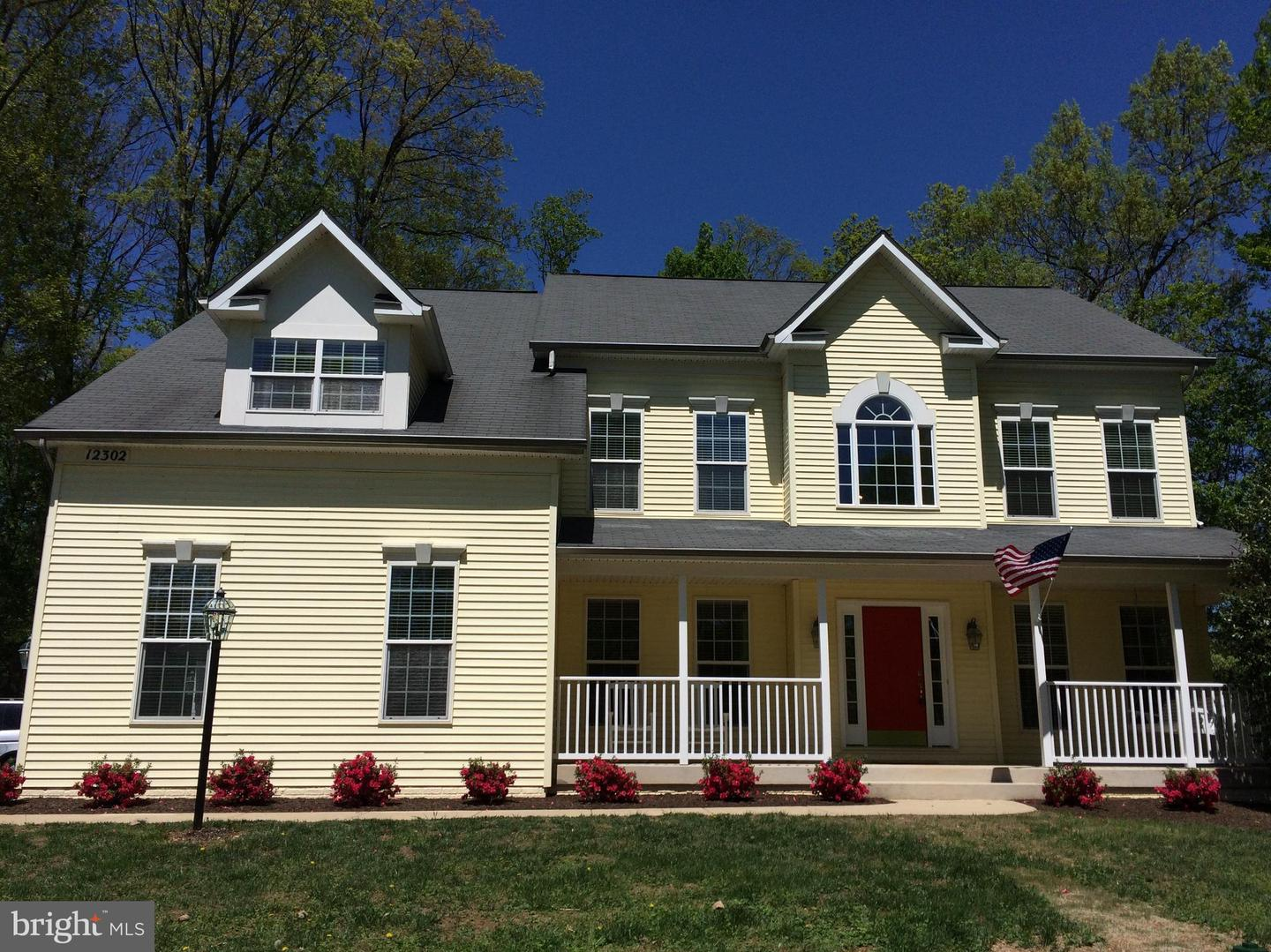 12302 Hungerford Manor Ct Monrovia MD 21770