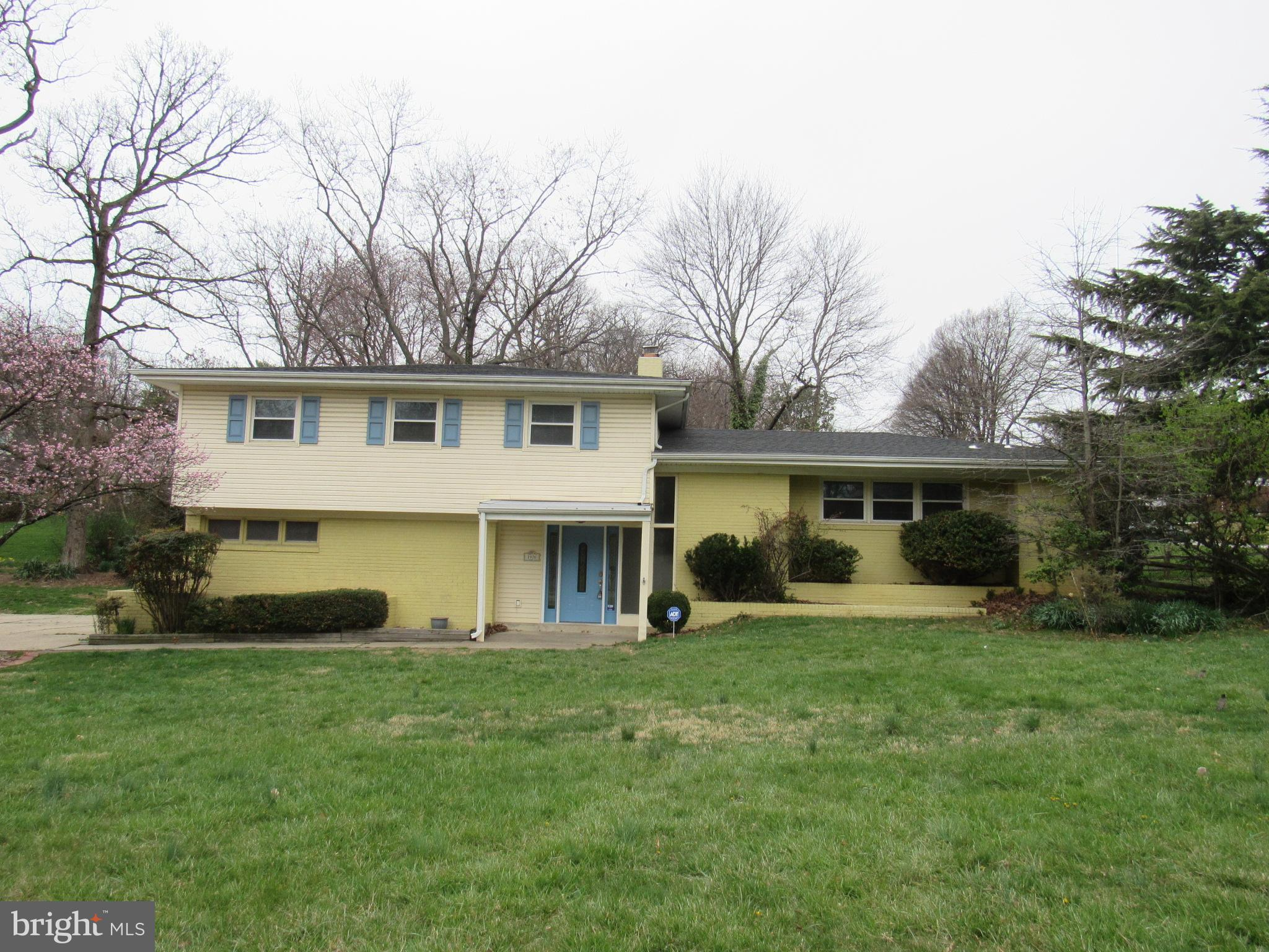 1906 WOODED WAY, ADELPHI, MD 20783