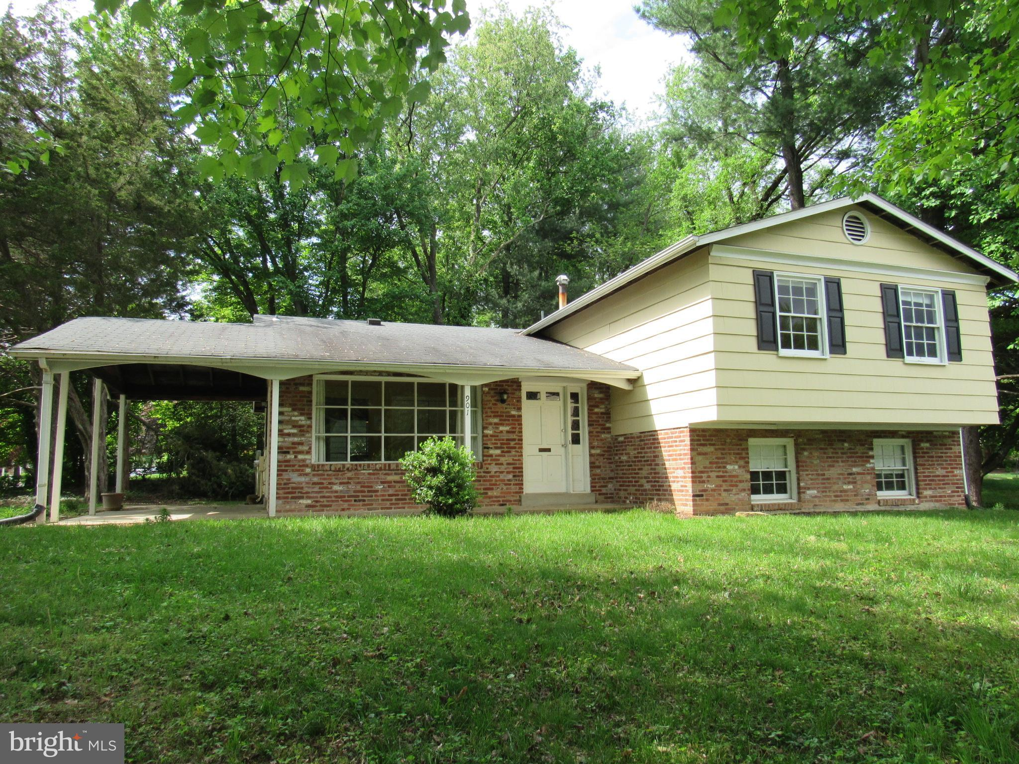 901 W NOLCREST DRIVE, SILVER SPRING, MD 20903