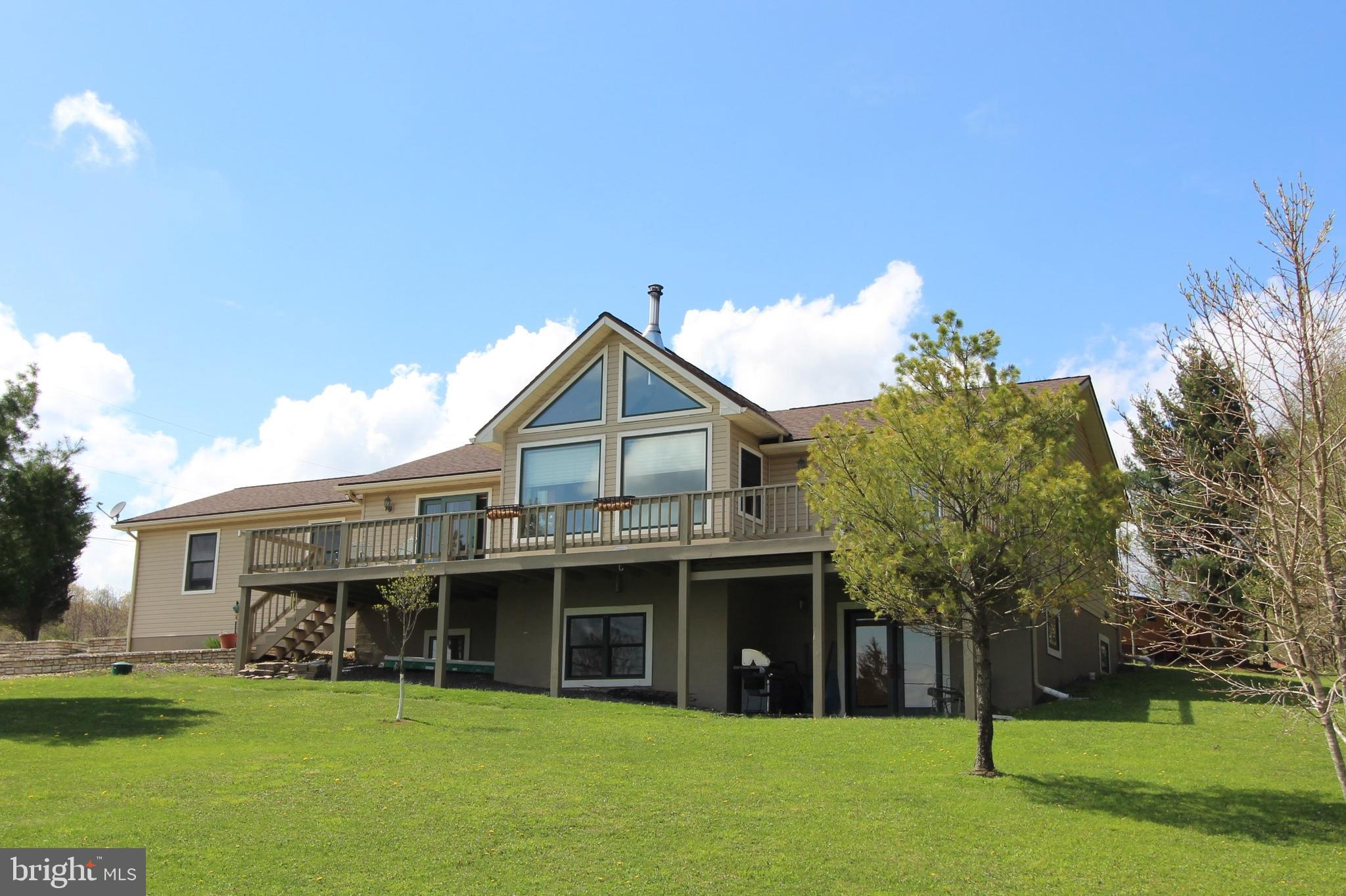 16 CARDINAL LANE, TERRA ALTA, WV 26764