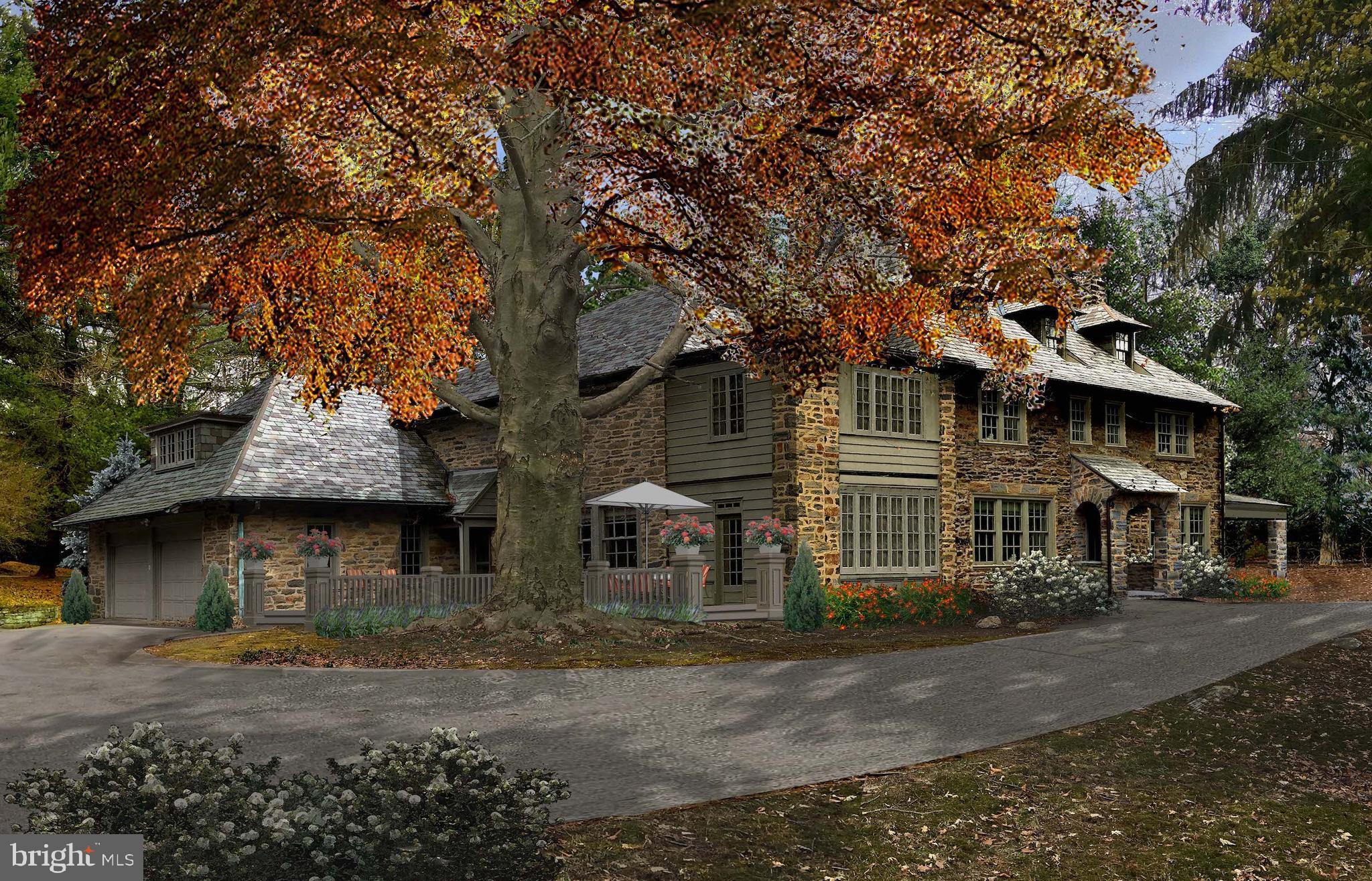 638 MORRIS AVENUE, BRYN MAWR, PA 19010