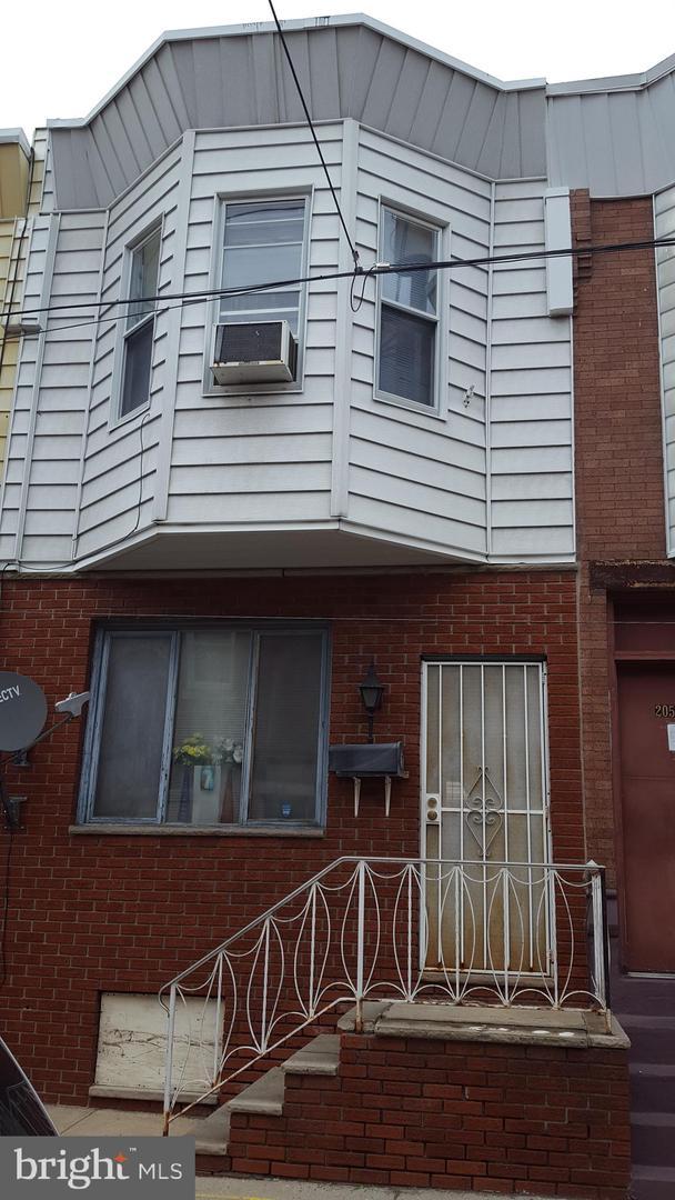 2049 S Opal Street Philadelphia, PA 19145