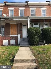 A wonderful opportunity to purchase this value priced home at such a great deal. 3 bed 1 bath rowhome with basement -the values are oh so great. Don't Delay! See Today