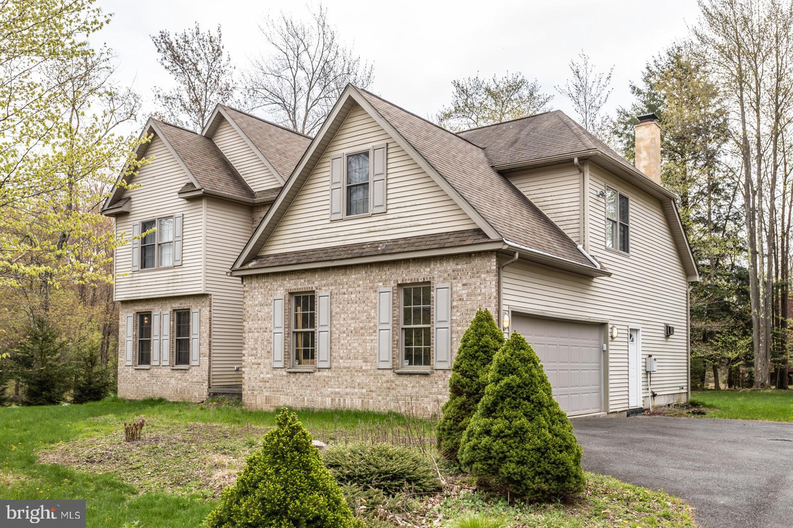 3 PERCH COURT, GOULDSBORO, PA 18424