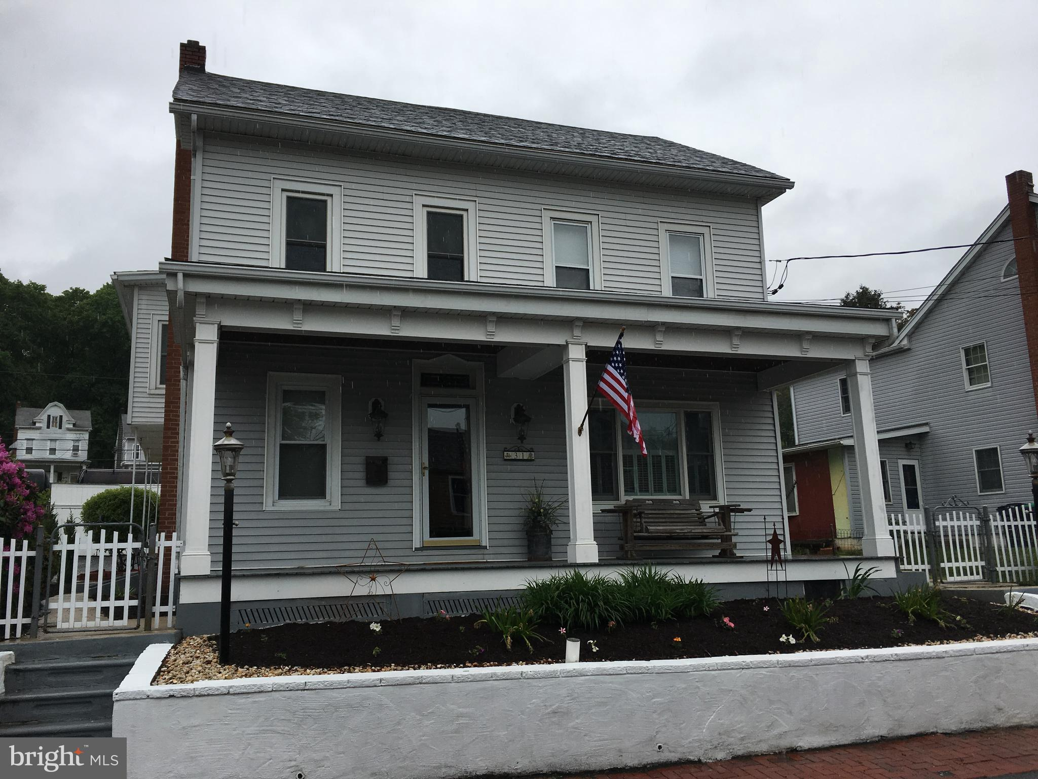 31 GROVE STREET, CRESSONA, PA 17929