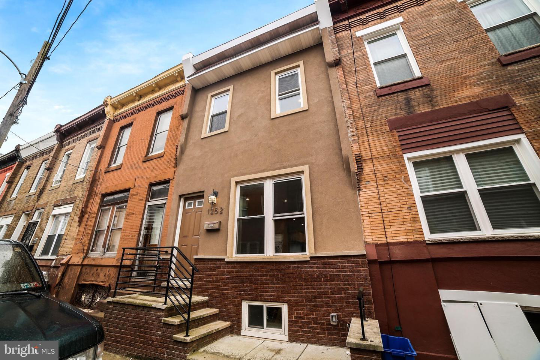 1252 S Bucknell Street Philadelphia, PA 19146