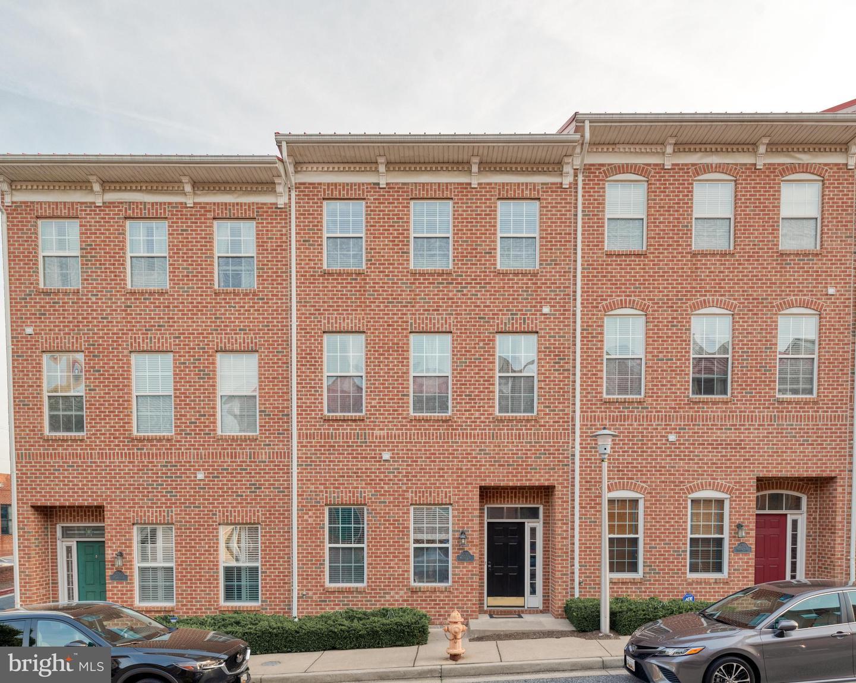 2712 Harris Lane   - Baltimore City, Maryland 21224