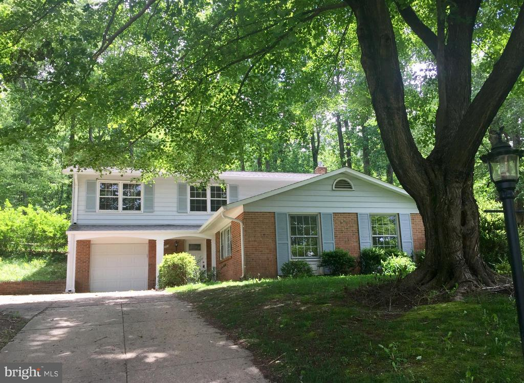 3115  WYNFORD DRIVE 22031 - One of Fairfax Homes for Sale