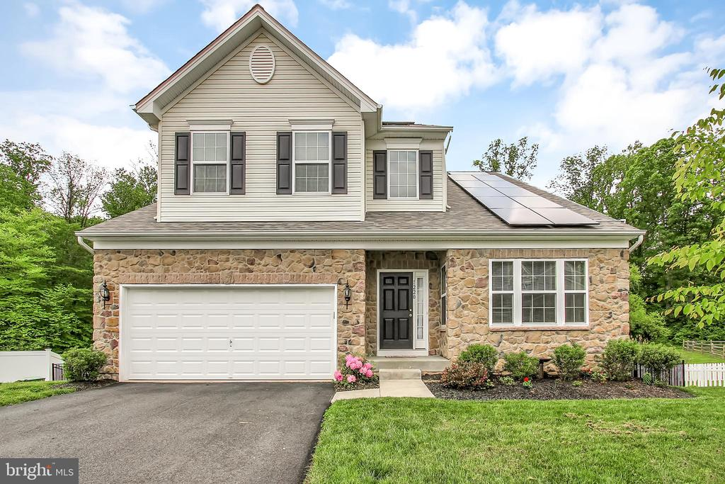 1220 WISHING WELL COURT, BEL AIR, MD 21015