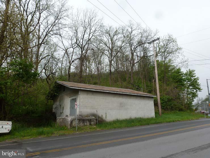 0 MAIN STREET N, REEDSVILLE, PA 17084
