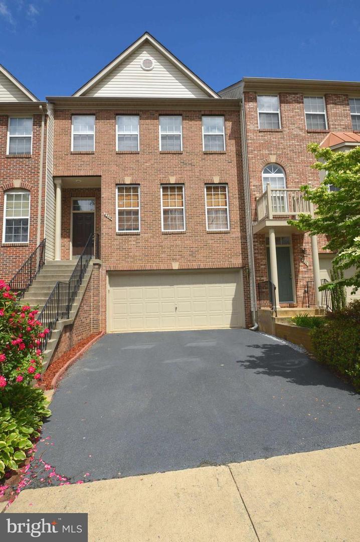 4209 Trumbo Court   - Fairfax, Virginia 22033