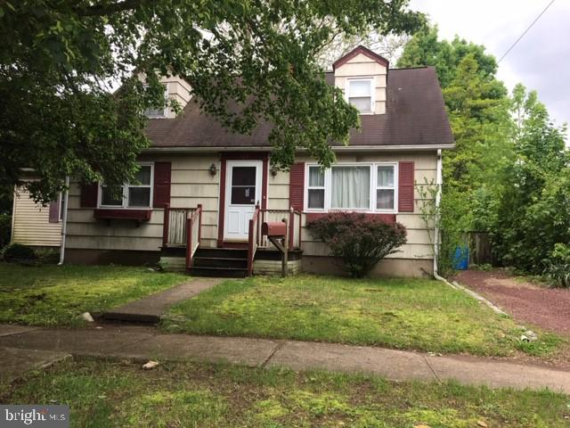 729 JOHNSTON AVENUE, HAMILTON, NJ 08629