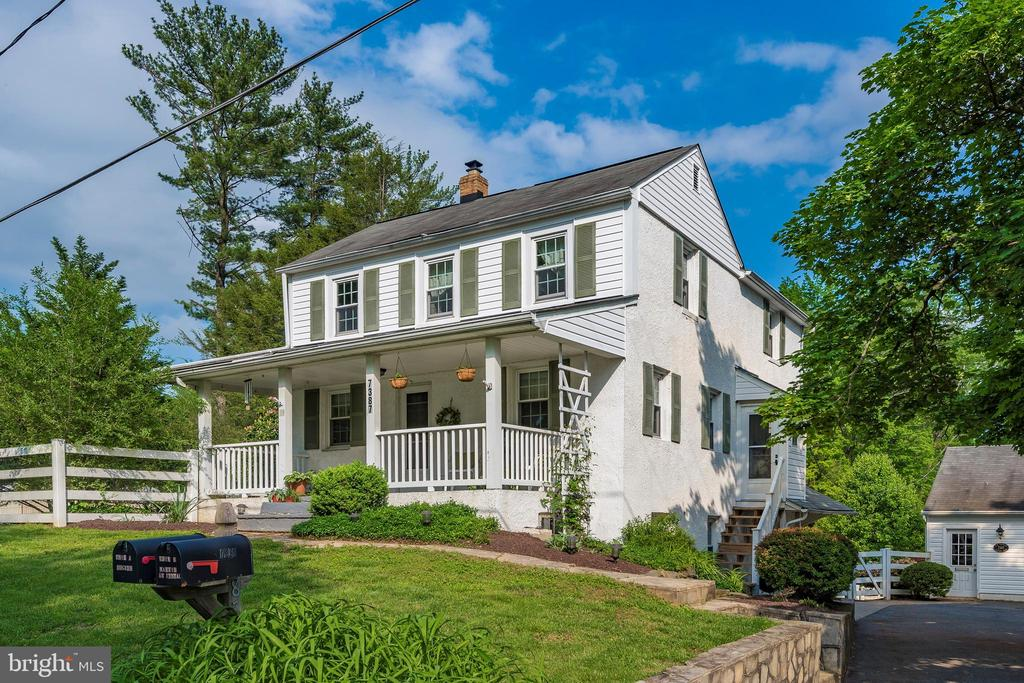 7387 GAITHER ROAD, SYKESVILLE, MD 21784