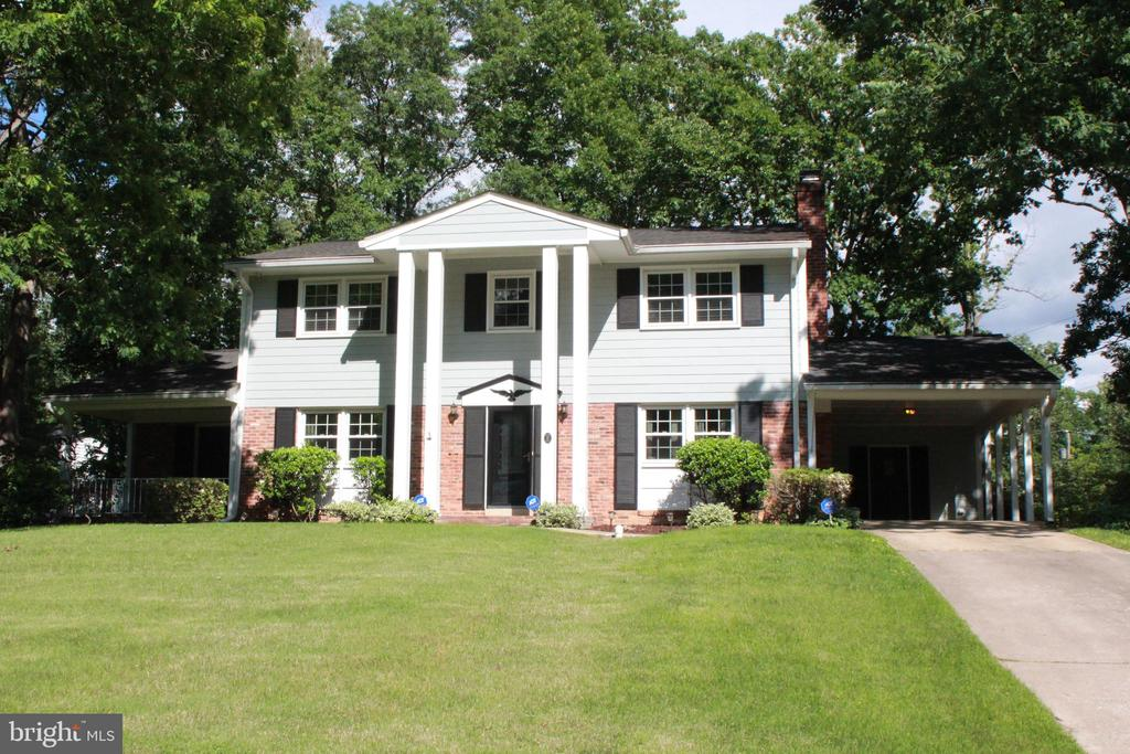 9005  CHERRYTREE DRIVE 22309 - One of Alexandria Homes for Sale
