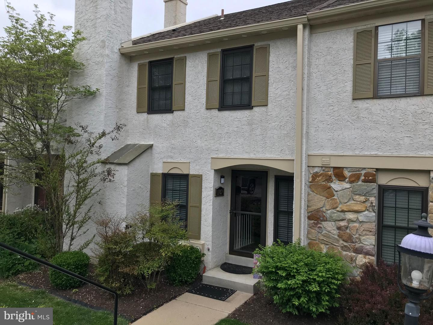 1107 Wellesley Terrace West Chester , PA 19382