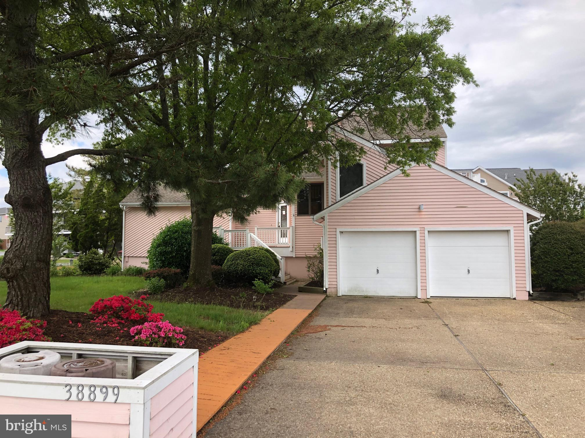 38899 COVE COURT, OCEAN VIEW, DE 19970
