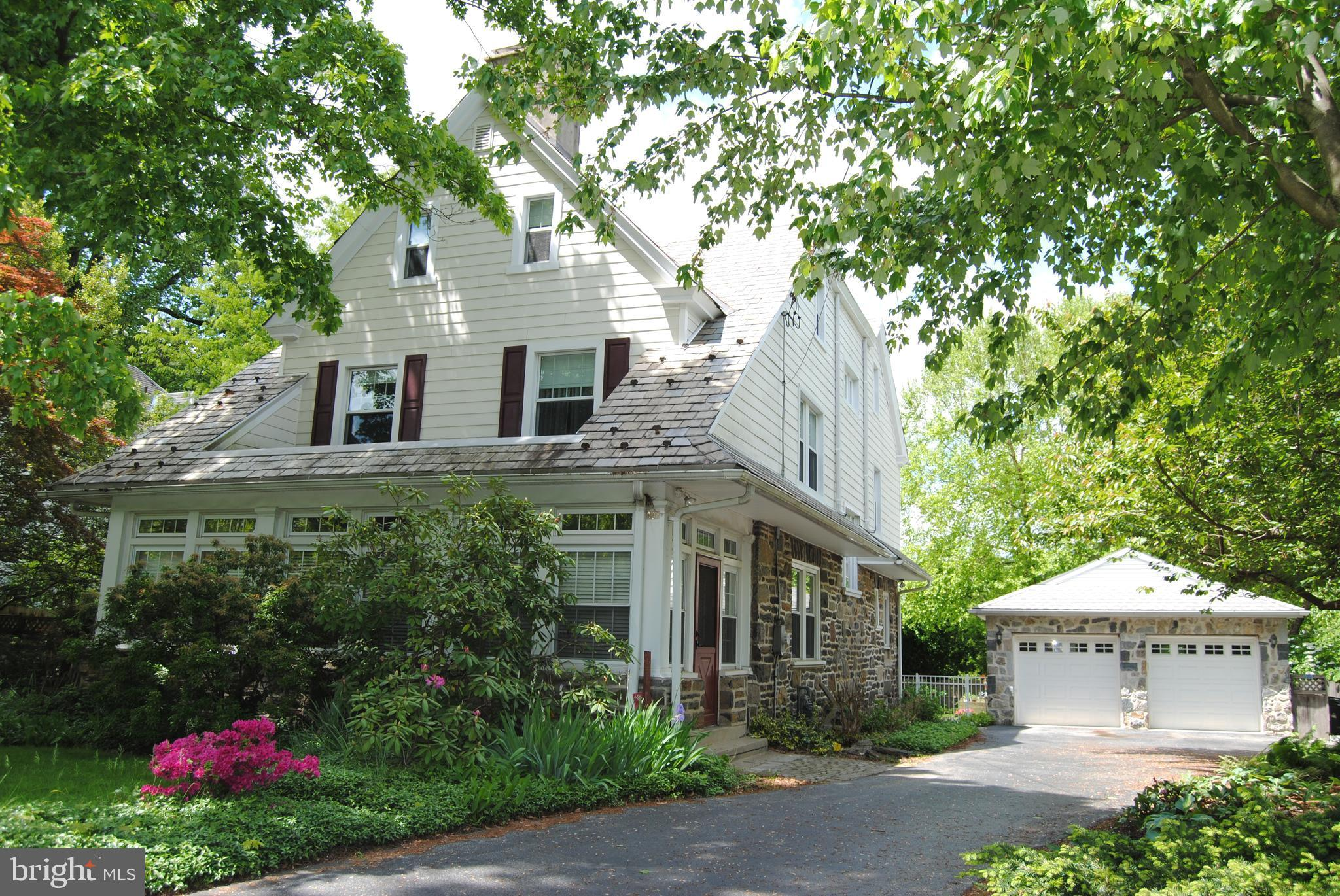 337 N BOWMAN AVENUE, MERION STATION, PA 19066