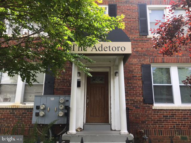 Boutique condo building with just four units. Updated and move-in ready with hardwoods, granite countertops and stainless-steel appliances. Just minutes from Hot Atlas District. Fantastic to live in or use to create rental income.