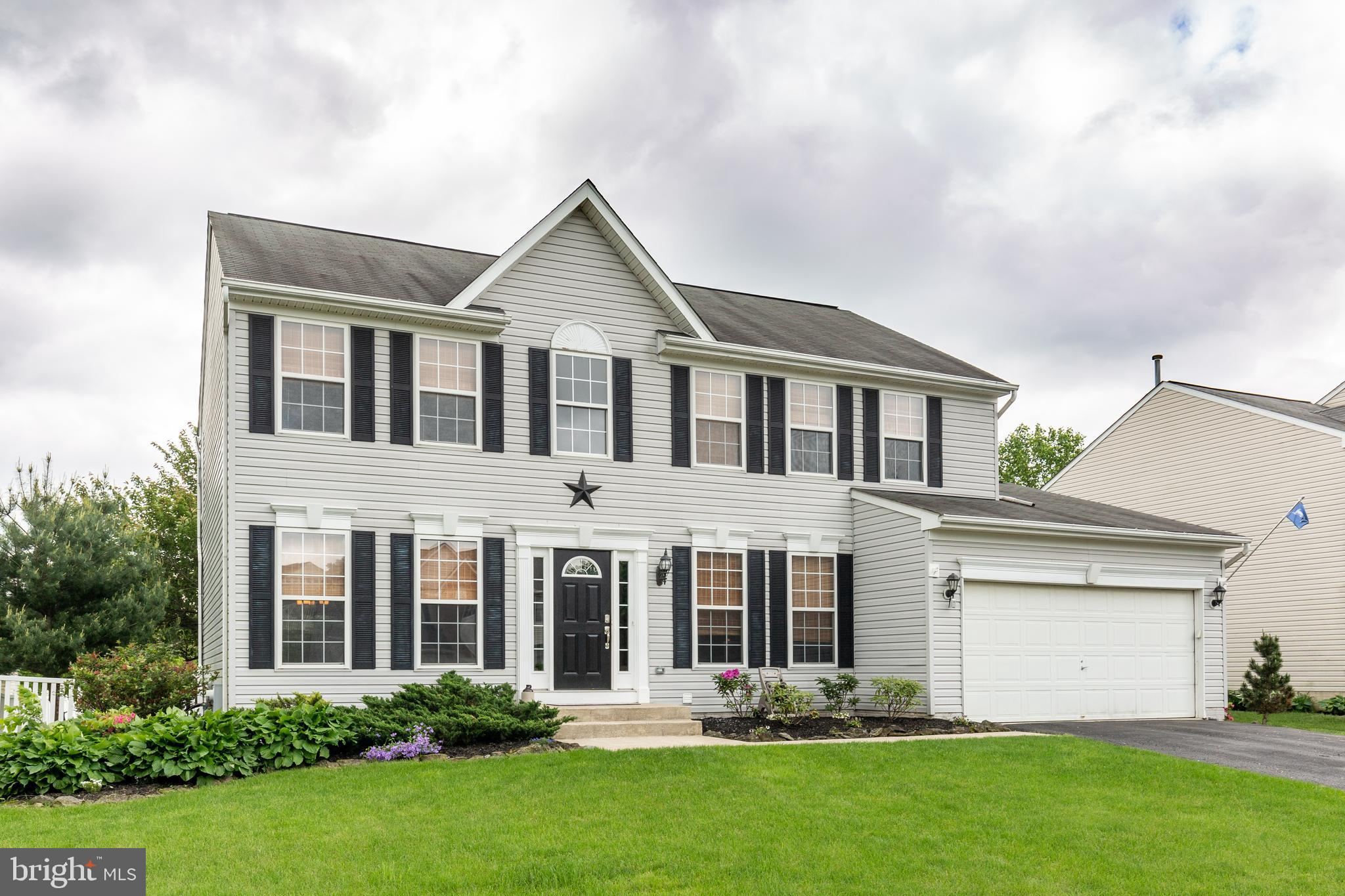 886 EDEN FARM CIRCLE, WESTMINSTER, MD 21157