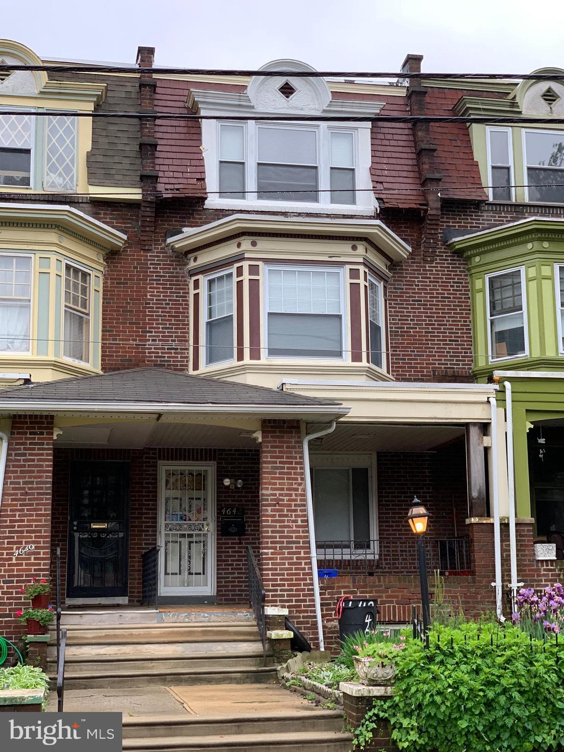 4642 LOCUST STREET, PHILADELPHIA, PA 19139