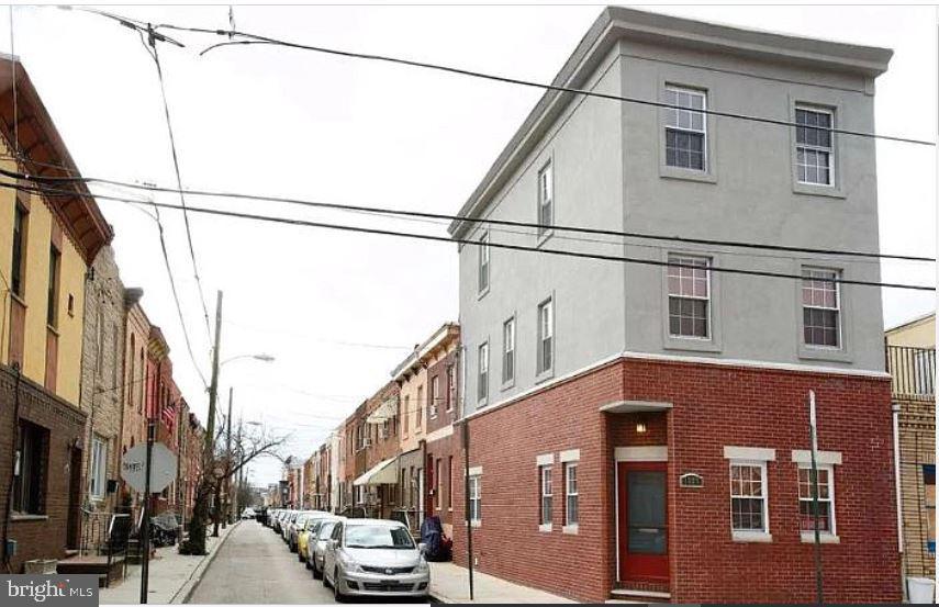 1220 Dickinson Street Philadelphia, PA 19147