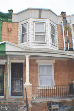 Property for sale at 3157 N Pennock St, Philadelphia,  Pennsylvania 19132