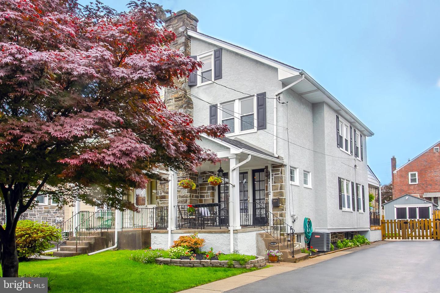 112 Sycamore Road Havertown, PA 19083