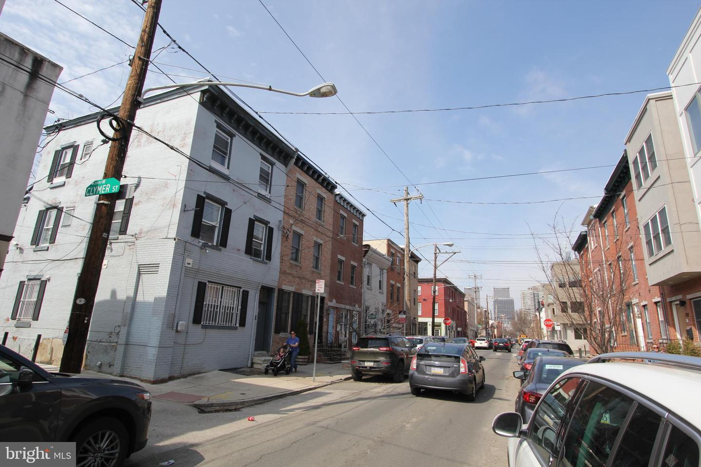 734 S 20TH Street #3F Philadelphia, PA 19146