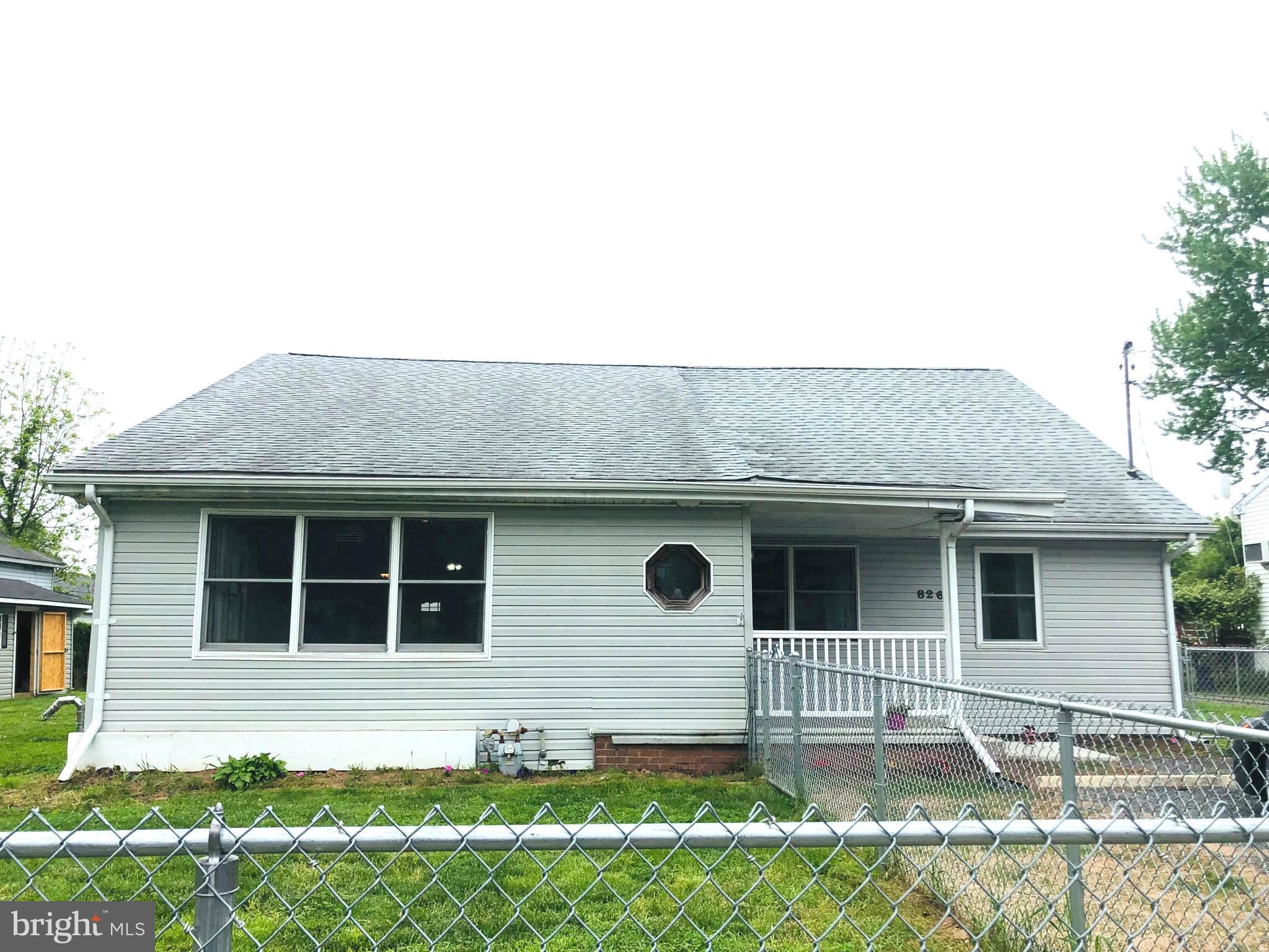 826 2ND AVENUE, CROYDON, PA 19021