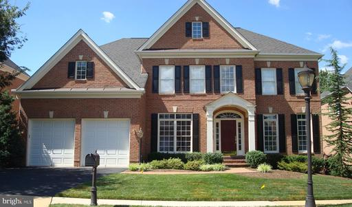 Property for sale at 10115 Ratcliffe Manor Dr, Fairfax,  Virginia 22030