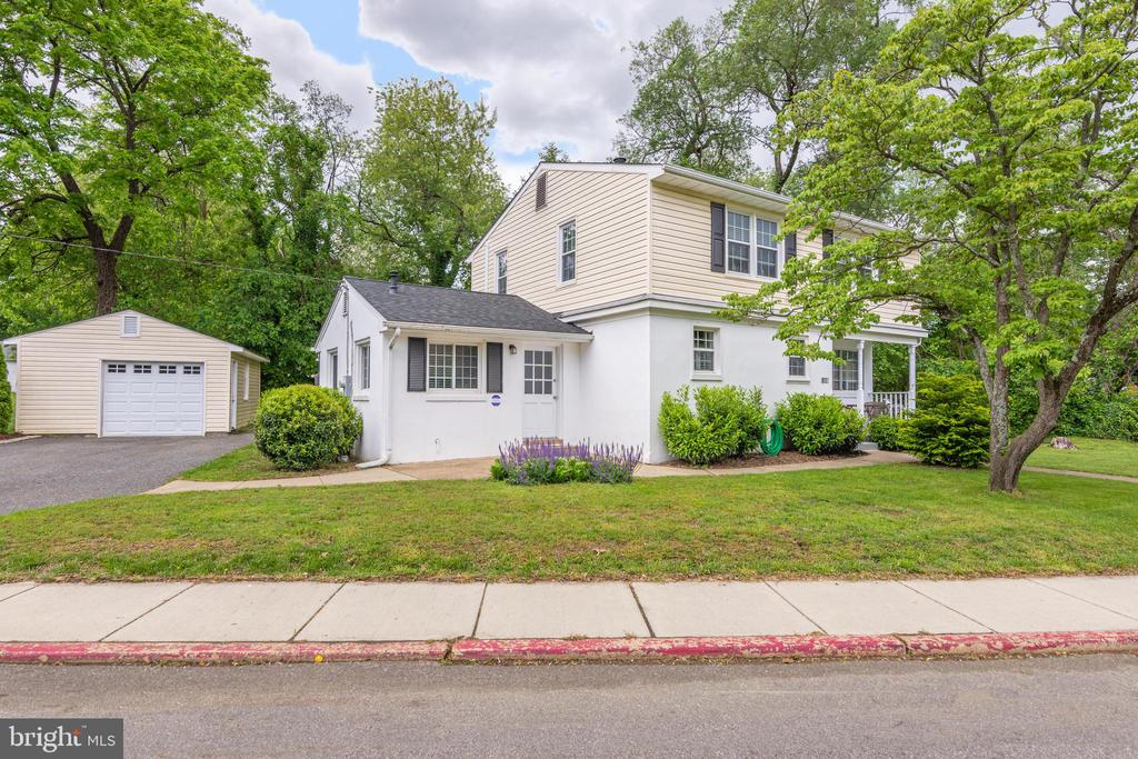 1300  MCKINLEY STREET 21403 - One of Annapolis Homes for Sale