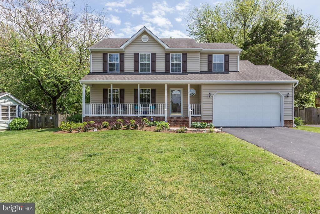 111  HUSE DRIVE 21403 - One of Annapolis Homes for Sale