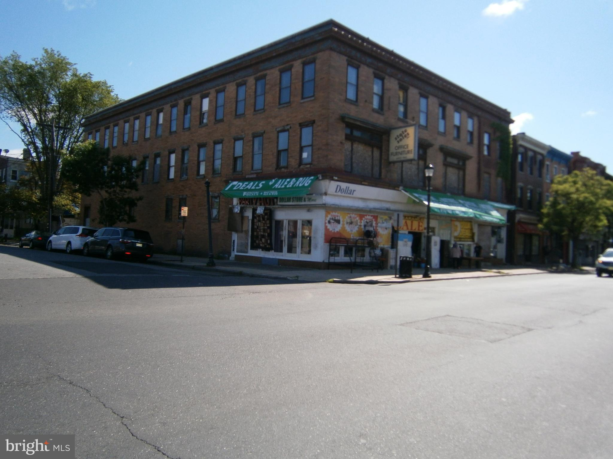 692-698 S BROAD STREET, TRENTON, NJ 08611