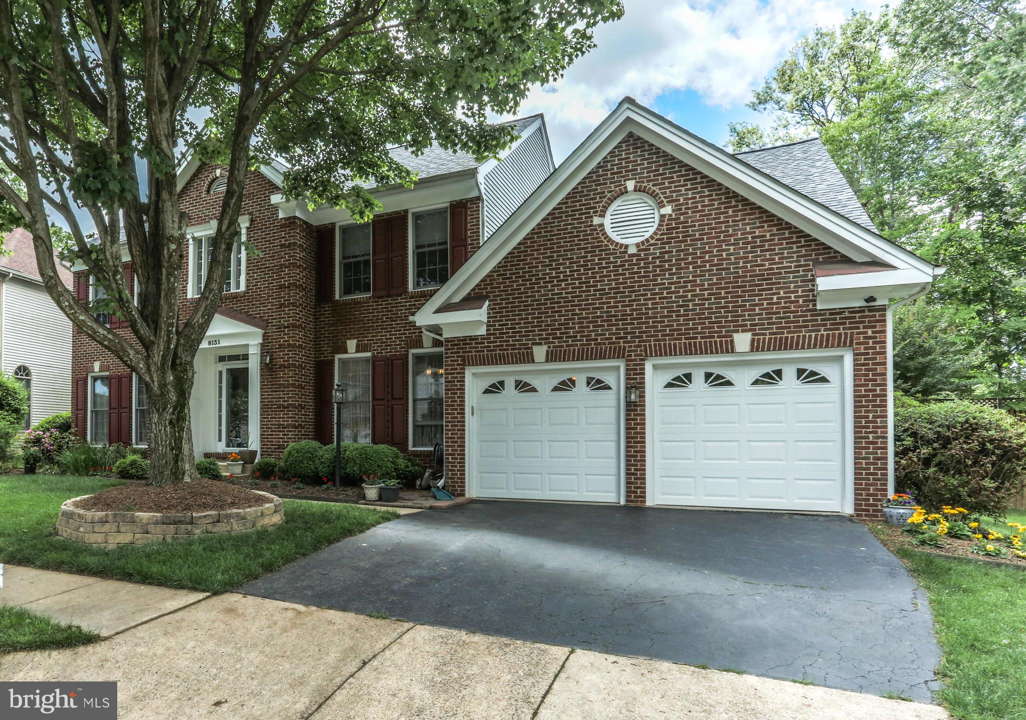 8131 RIDGE CREEK WAY, SPRINGFIELD, VA 22153