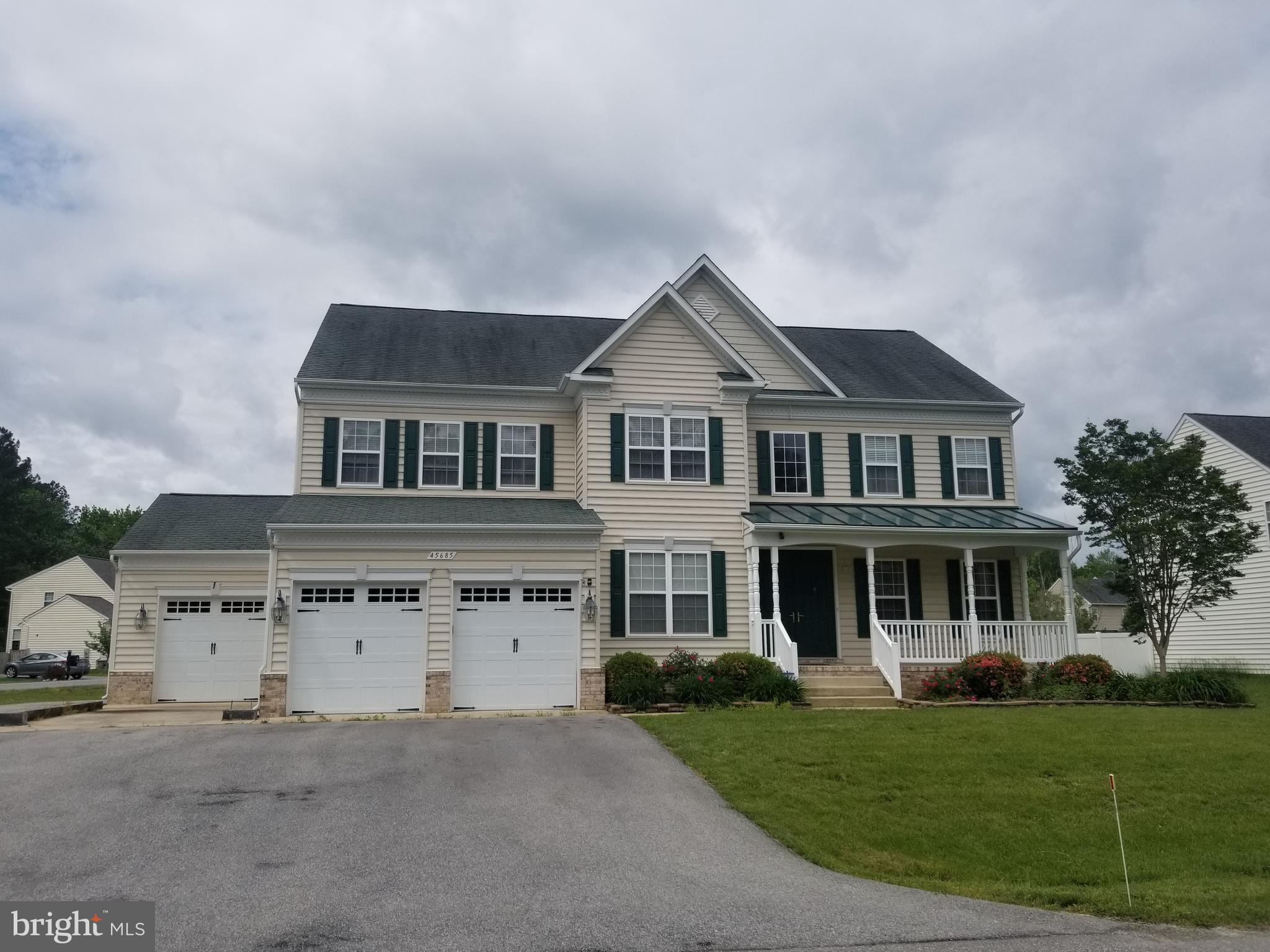 45685 CECIL MILL COURT, GREAT MILLS, MD 20634