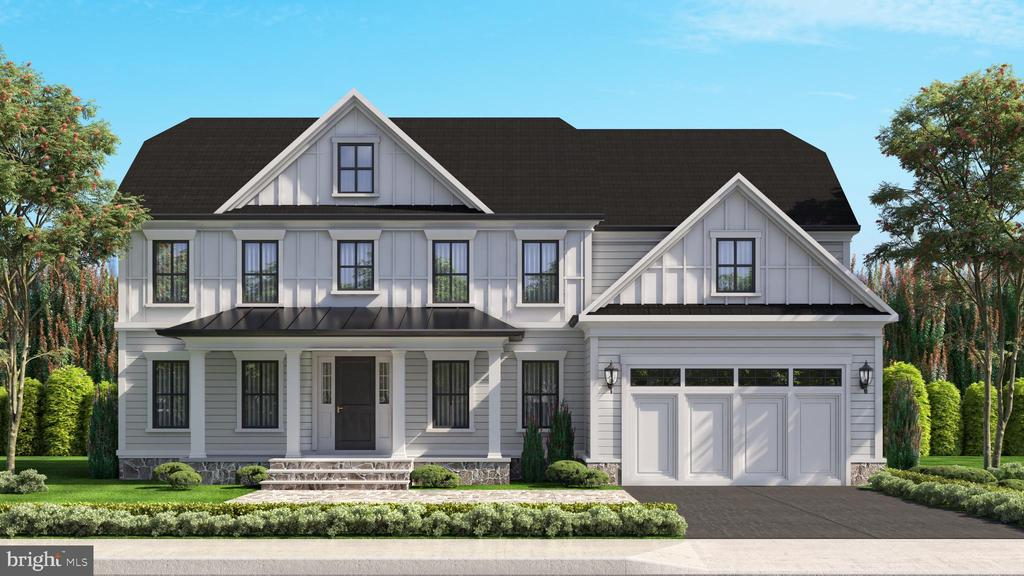 Still Time to Customize this BRAND New Build by Award Winning Castlewood Builders in Sought After Woodhaven Community. This New Home will Feature 6 Bedroom, 5.5 Full Baths on 4 Finished Levels, w/ Over 7,300+ Finished Footage.  Gourmet Eat-In Kitchen, Large Marble Island, Subzero Refrigerator, Wolf 6 Burner Gas Range, Fully Loaded!  10' Ceilings on Main Level, Wood Floors, Custom Trim Package. Rear Screen in Porch w/ Gas Fireplace and Flag Stone RearPatio. Rear Fenced in Usable Lot. Back Up Generator Hook Up. High Efficiency Home. Ample Lower Level w/ Bonus Rm, Exercise Rm and Storage. 2 Car Garage. Whitman HS District. Close to all Shopping, Highways, DC and so much more! Get in Early and Make this your Dream Home! Delivery Summer of 2019. Set an Appt Today to Walk the Lot and Put your Final Touches on it!