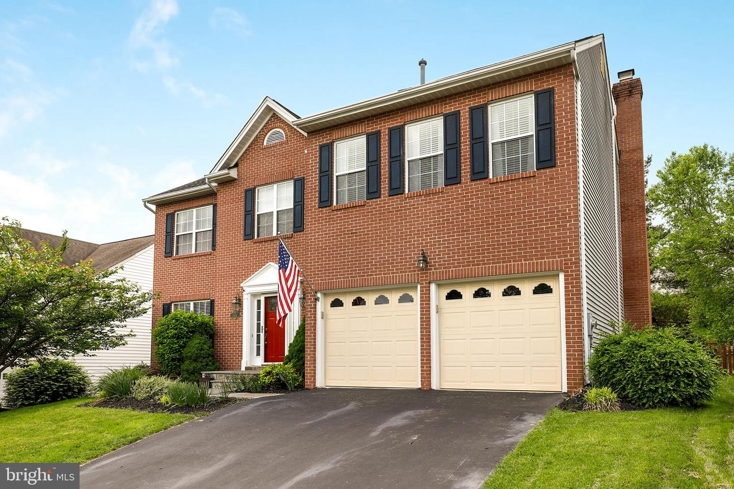 6304 Knollwood Dr Frederick MD 21701