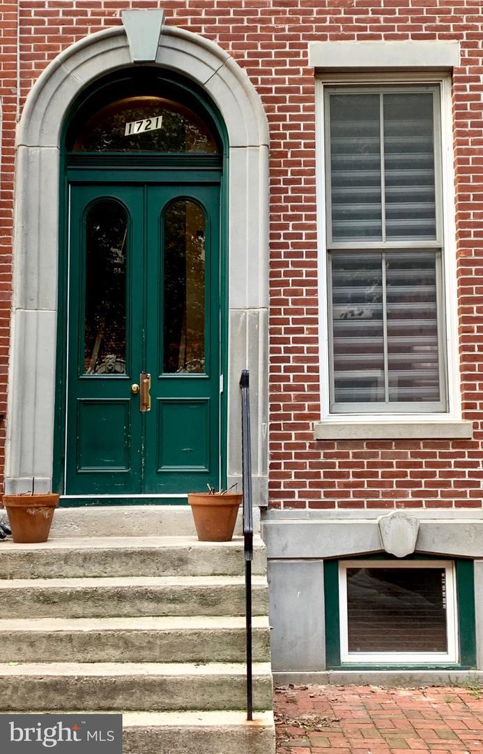 1719 Wallace Street #204 Philadelphia, PA 19130