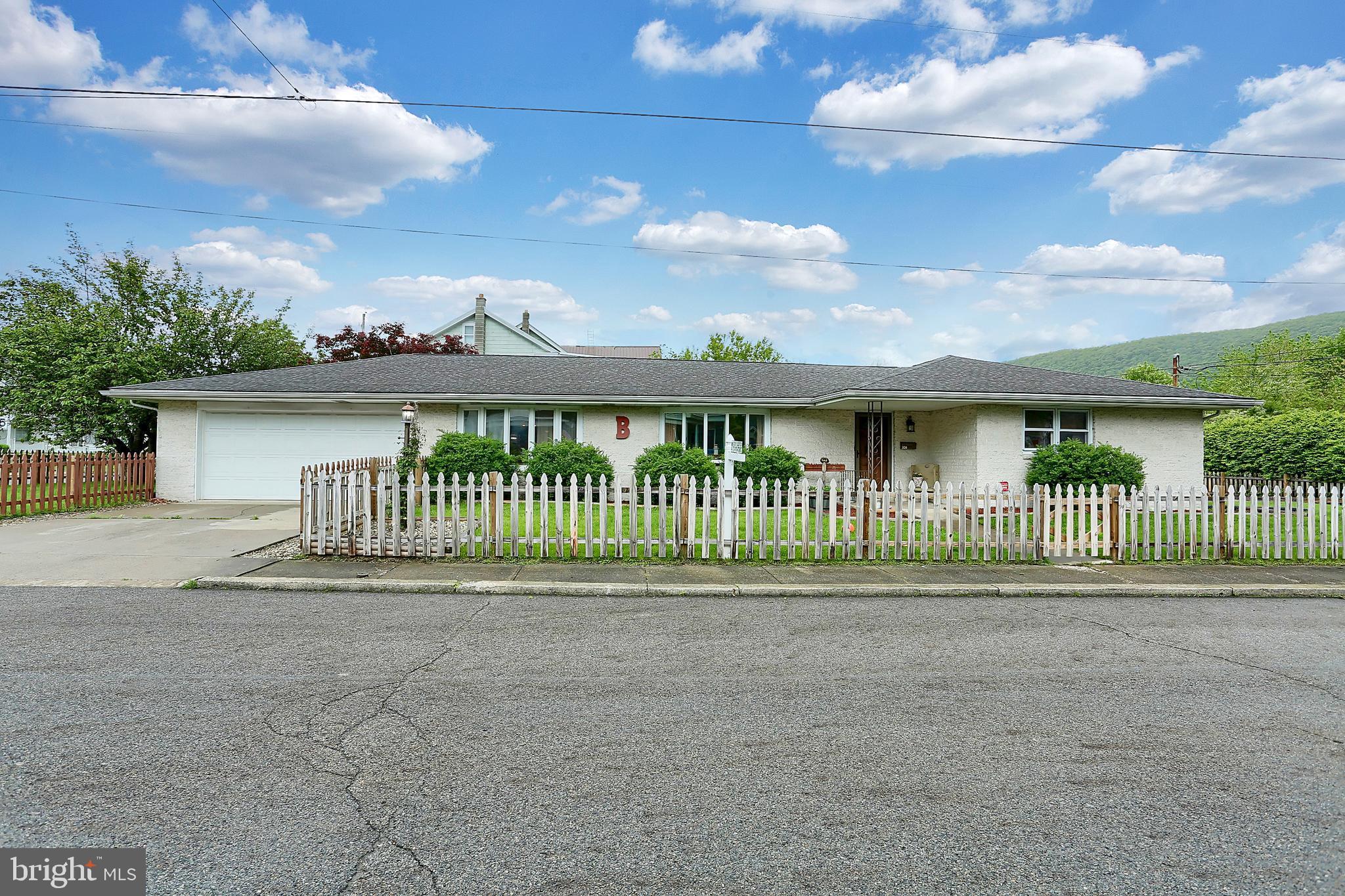 320 SPRUCE STREET, LYKENS, PA 17048