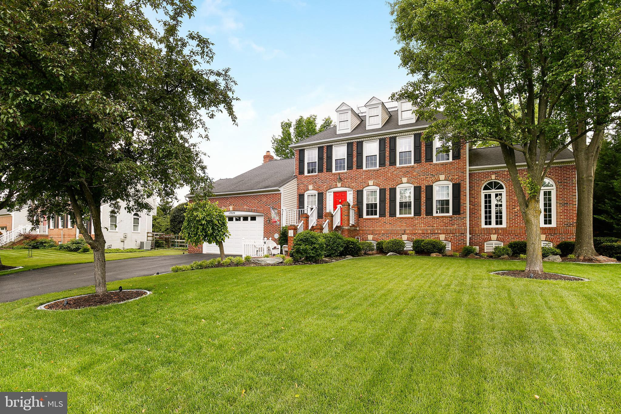 17024 SPATES HILL ROAD, POOLESVILLE, MD 20837