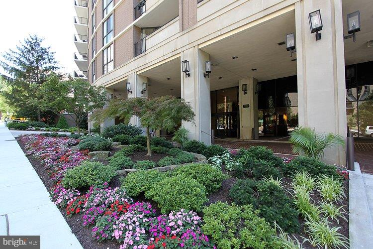 4620 N PARK AVENUE 1611, CHEVY CHASE, MD 20815